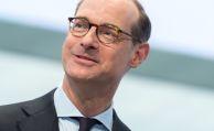 Allianz-Chef hält stärkere Kontrolle von Internetkonzernen für bedenkenswert