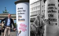 Norbert Blüm sieht für Riester-Rente keine Zukunft