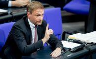 FDP-Chef Lindner bekräftigt Nein zur Grundrente