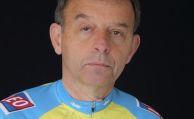 Ex-Meister protestiert per Rennrad gegen Doppelverbeitragung