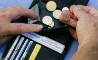 Reiche Rentner werden deutlich älter als arme