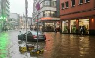 Nordrhein-Westfalen treffen Stürme, Starkregen & Co. am härtesten