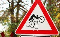 Autofahrerin haftet nach berührungslosem Sturz eines Radlers