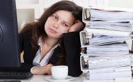 Stressfaktoren heute und in der Steinzeit