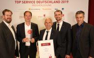 DVAG, Proventus und Hannoversche in den Top 5