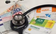 Krankenkassen müssen Reserven angreifen