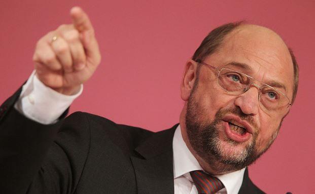 Wahlkampf: SPD-Kanzlerkandidat Schulz ist gegen Rente mit 70