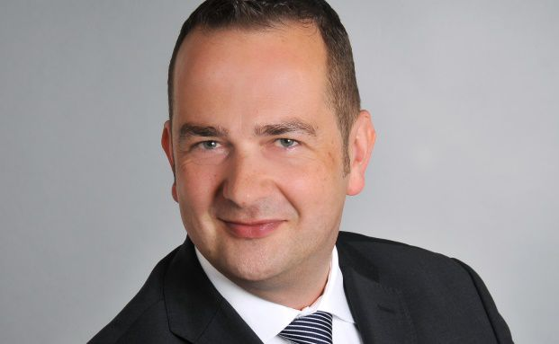 René Schoenauer ist ist Product Marketing Manager EMEA bei Guidewire Software.