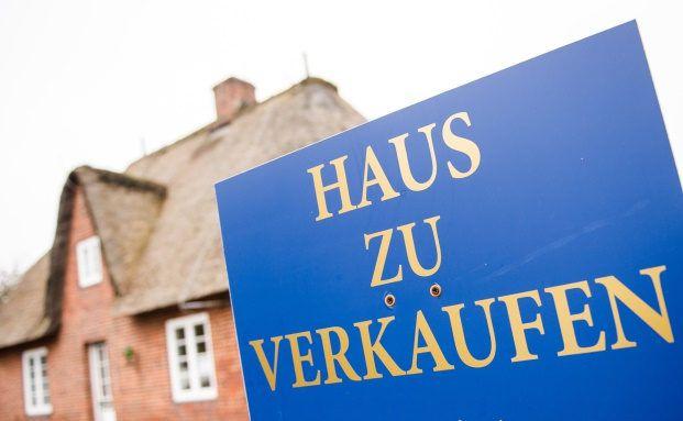Deutsche Sehen Immobilie Als Sichere Altersvorsorge Pfefferminzia