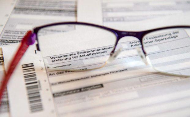 Brille Steuerlich Absetzbar
