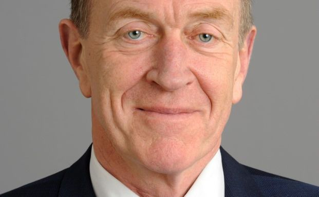 BVK-Präsident Michael Heinz