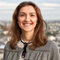 Sanja Sever-Silajdzic | Pfefferminzia
