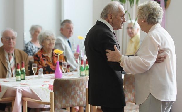 Warum Absicherung für den Pflegefall so wichtig ist