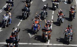 Volkswohl Bund mit neuem Biker-Tarif