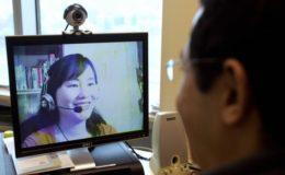 Wie die Video-Beratung bei Kunden ankommt