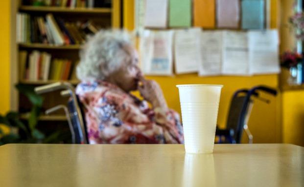 Warum sich jeder um das Pflegerisiko kümmern sollte