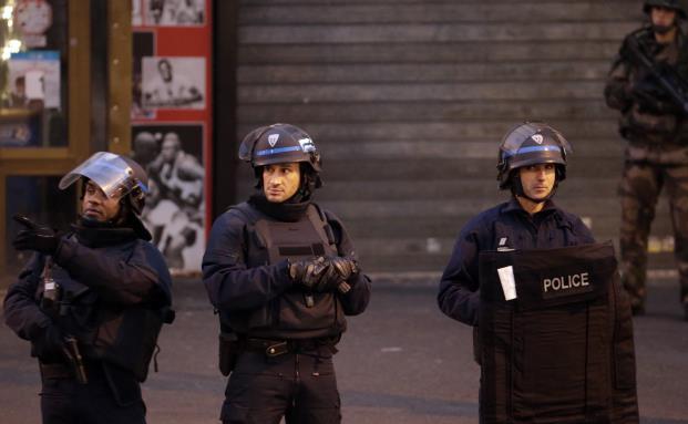 Nachfrage nach Terrorversicherungen schießt in die Höhe