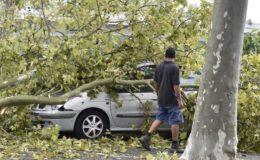Welche Versicherungen für Sturmschäden aufkommen
