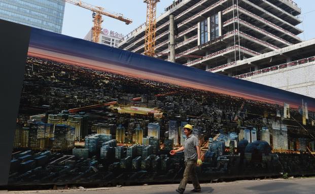 Zahlungsmoral in China sinkt und Insolvenzen steigen