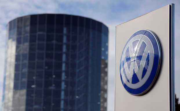 Institutionelle Investoren verklagen VW
