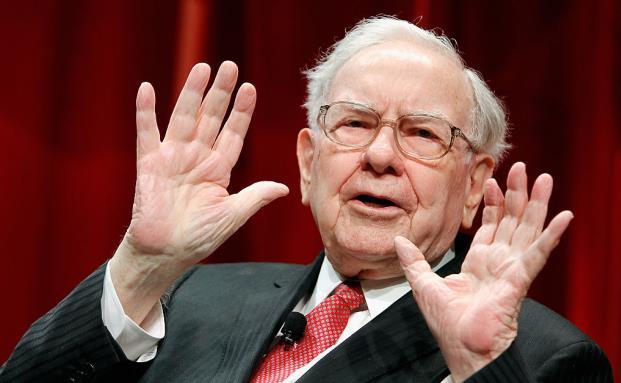 Investoren-Legende Warren Buffett macht nun auch in Versicherungen