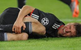 So versichern sich Bundesligastars