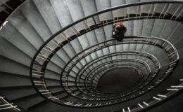 Wie Makler den Mythos des sicheren Bürojobs entkräften