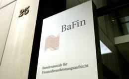 Bafin-Beschwerden von Versicherten auf hohem Niveau