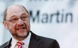 Martin Schulz will Rentenniveau stabilisieren