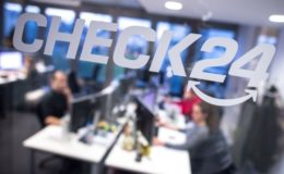 Check24 hat bestes Preis-Leistungs-Verhältnis