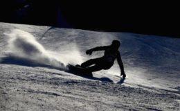 Im Zweifel gegen den Snowboarder?