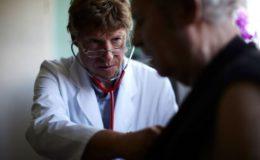 Probleme mit Muskeln, Psyche und Atemwegen sorgen für Fehltage