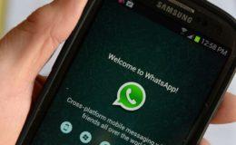 Banker muss wegen WhatsApp-Nachricht 43.000 Euro Strafe zahlen
