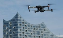 Warum sich die Drohnen-Police lohnt und wie Makler den richtigen Tarif finden