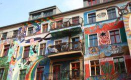 In den Städten können sich viele Deutsche kein Eigenheim mehr leisten