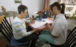 80.000 Menschen erhalten zusätzliche Leistungen durch Pflegereform