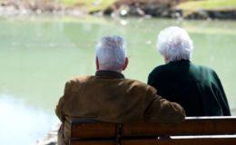 Renten steigen zum 1. Juli