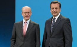 Neuer Munich-Re-Chef will an Ergo festhalten