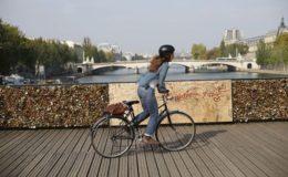 Wie man Fahrraddieben das Handwerk erschwert