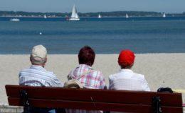 IW-Studie stellt deutliche Einkommenszuwächse bei Älteren fest