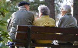 Jeder Zweite sorgt nicht für das Alter vor