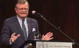 """""""Die Bürgerversicherung bewirkt und fördert Ungerechtigkeit"""""""