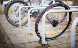 Hier versichern sich die Deutschen am ehesten gegen Fahrradklau