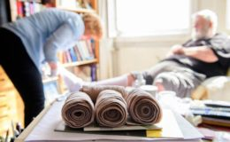 Markel startet Produkt für ambulante Pflegedienste