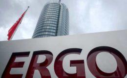 Umstrukturierung bei der Ergo kommt voran