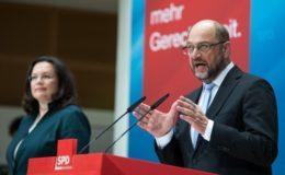 So sieht das Rentenkonzept der SPD aus