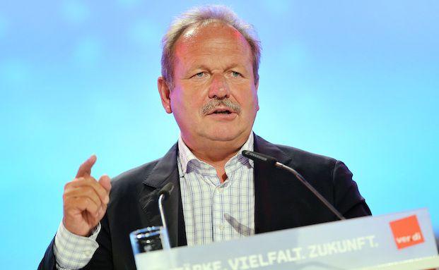 Gewerkschaft Verdi sagt Altersarmut für Millionen voraus