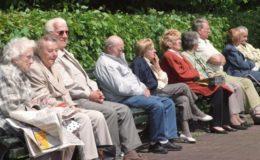 Rentenkasse mit 2,2 Milliarden Euro im Minus