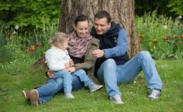 Union will Arbeitszeitkonten für Familien