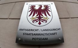 Bafin tritt Amtsgericht Potsdam entgegen